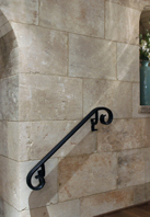 Antique Flat Wall Stone cladding